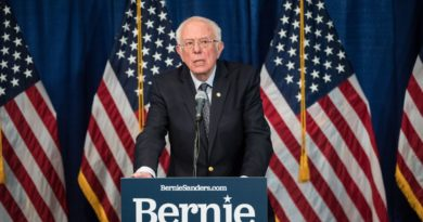 Bernie Sanders wins the Democrats Abroad primary