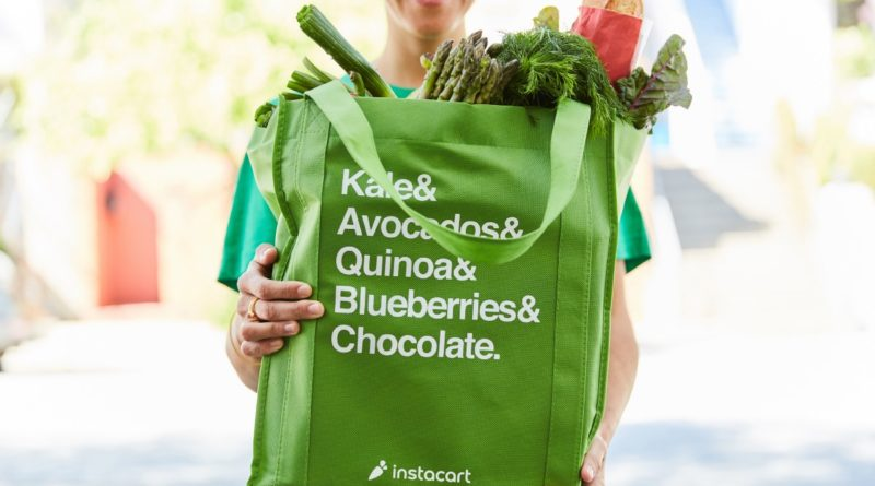 Instacart to bring on 300,000 new workers in US and Canada over next three months, offering shoppers access to sick pay and extended pay for those with COVID-19