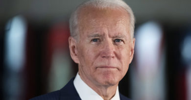 'There's no playbook for this': Biden trapped in campaign limbo