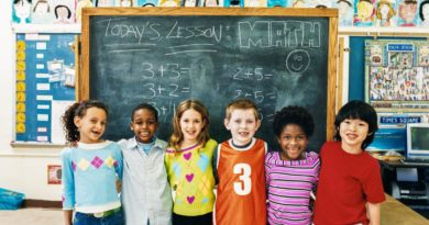 How math can become your child's favorite school subject