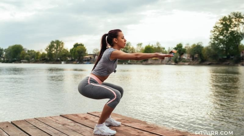 7-Day Squat Challenge to Sculpt Your Butt and Legs - Fitwirr