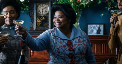 'Self Made' now on Netflix: Why it took so long to tell Madam C.J. Walker's story onscreen