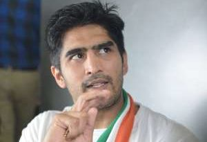 Vijender Singh interview: 'It pains a lot to see a hungry child sleeping on the road during lockdown'