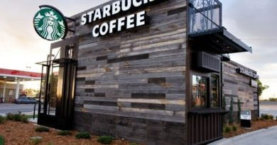 Starbucks to close cafe-only stores in US, moves to drive-thru and delivery over COVID-19