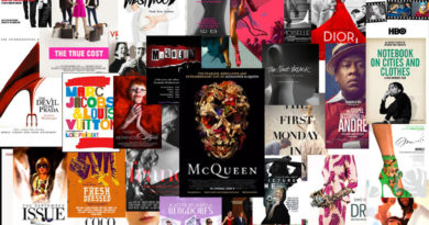 Top 30 Best Fashion Movies Of All Times