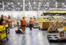 Four US senators, including Bernie Sanders, have sent a letter to Jeff Bezos questioning how Amazon is keeping its warehouse workers safe amid COVID-19