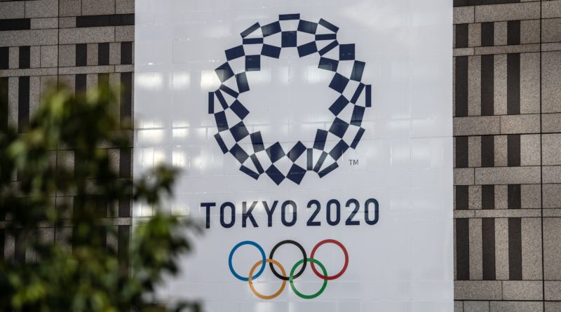 Japanese Olympic Committee official calls for postponement of 2020 Tokyo Olympics