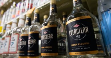 Are liquor stores open during coronavirus? New York says liquor stores are 'essential,' can stay open