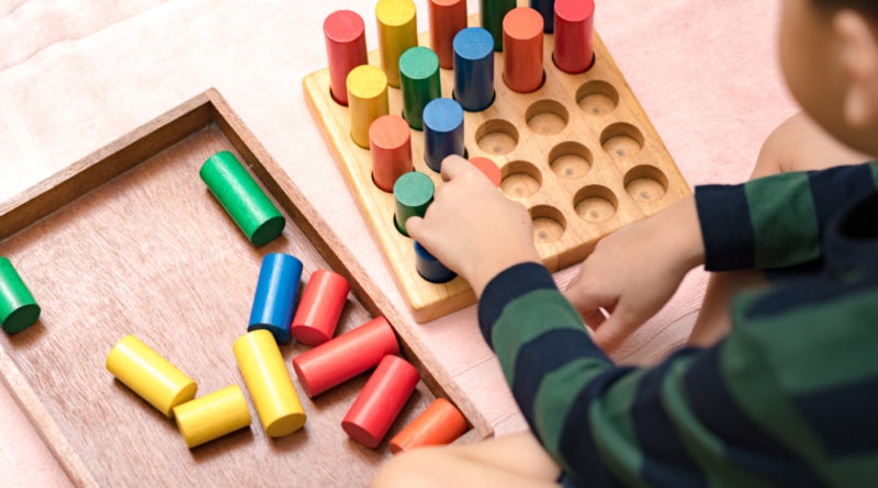 7 easy STEM activities for students with developmental disabilities