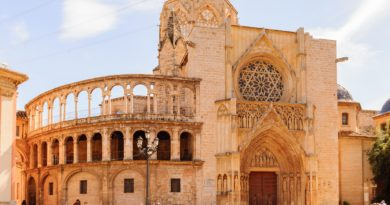 Stories from Medieval Valencia