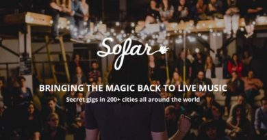 Sofar Sounds Launches 'Listening Room' Livestream