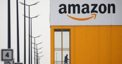 Amazon says it will stop shipping non-essential products from third party merchants via Fulfillment by Amazon to consumers in Italy and France