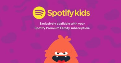 Spotify Kids App Launches in the US, Canada, and France