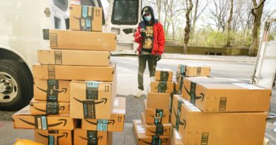 Amazon has been frustrating during the pandemic, but Prime is more popular than ever