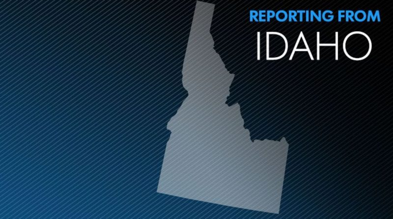 'The floor was moving': 6.5 earthquake strikes in Idaho, largest in the state since 1983