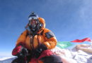 Trailblazing Boeing leader took 'little steps' to become first African American to summit Everest