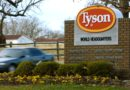 Officials urge Tyson Foods to shut down plant after employees test positive for COVID-19