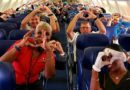 Nurse in Southwest photo of healthcare workers flying to NYC: story – Business Insider