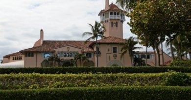 Trump's Mar-A-Lago Club Furloughs 153 Workers Amid Coronavirus Shutdown