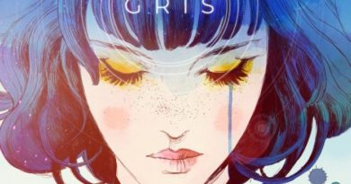 Award winning game GRIS arrives on Android