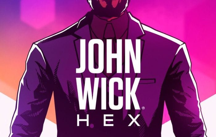 John Wick Hex launches May 5th 2020