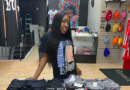 "[RECAP] Biggie's Daughter T'Yanna Wallace Hosts Her First ""Notoriouss"" Fashion Show In Brooklyn"