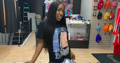 """[RECAP] Biggie's Daughter T'Yanna Wallace Hosts Her First """"Notoriouss"""" Fashion Show In Brooklyn"""