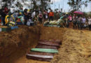 'Living Through A Nightmare': Brazil's Manaus Digs A Mass Grave As Deaths Mount