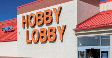 Is Hobby Lobby an essential retailer? Some forced to close because of COVID-19 shelter-in-place orders