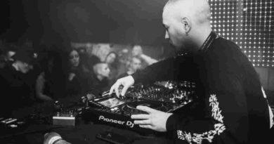Clubbing In The Time Of COVID-19: Berlin Clubs Are Closed, So DJs Are Livestreaming