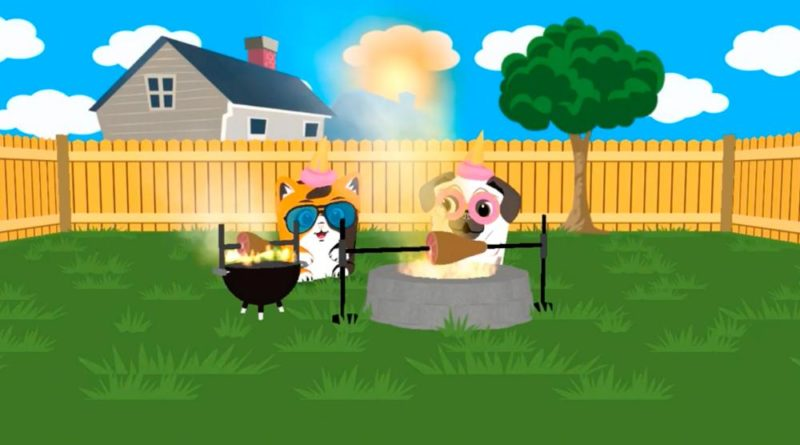 Toaster Pets CEO Talks About His Cartoon-Making Toy for Kids