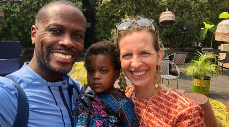 Colorado couple stuck in Nigeria after adopting child there