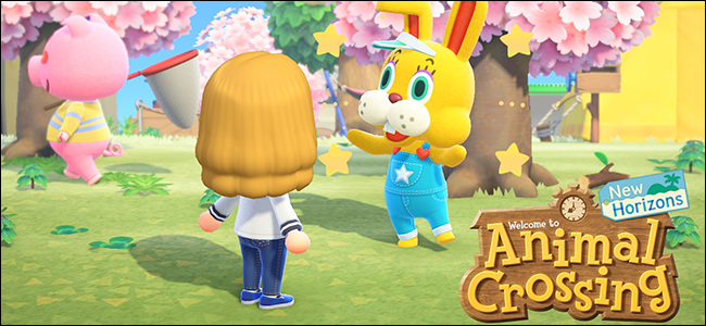 """How to Join the """"Animal Crossing: New Horizons"""" Egg Hunt"""