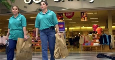 J.C. Penney store closings coming: Retailer trying to avoid liquidation in Chapter 11 bankruptcy