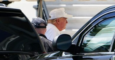 Trump Used To Tee Off On Obama For Golfing During Ebola Outbreak That Killed 2 In America