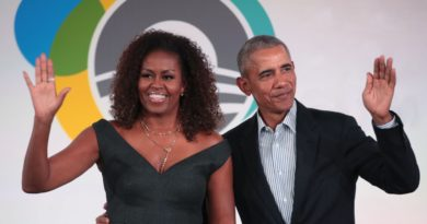 The Obamas Seem To Be Extremely Unmoved By Twitter's #Obamagate