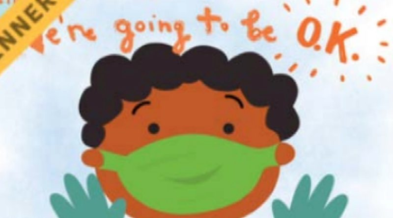 Trio of African American professionals create children's book about COVID-19