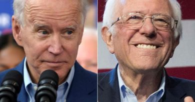 Bernie Sanders supporters reluctantly turn to Joe Biden, fueled by their dislike of Donald Trump