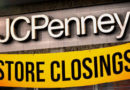 J.C. Penney store closing sales to begin within weeks: 242 permanent store closures planned in bankruptcy