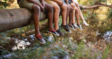 Coronavirus May Mean Lights Out For Summer Camps This Year