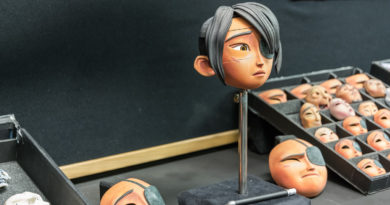 3D printing provides millions of stop-motion possibilities