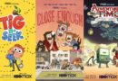 HBO Max Unveils 2nd Originals Slate: New Toons for Kids & Adults