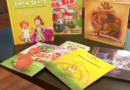 The power of reading to your children during COVID-19
