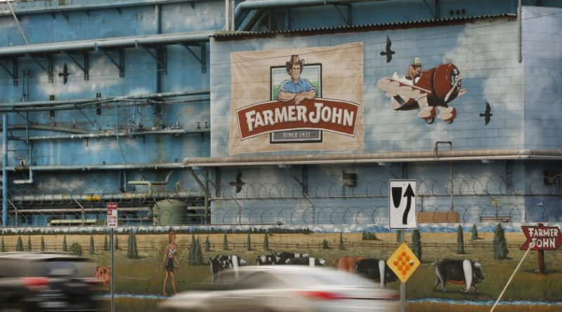 Farmer John meatpackers demand closing of Vernon plant struck by COVID-19 outbreak