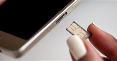 How to Protect Yourself From SIM-Swapping Attacks