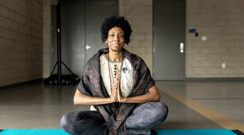 Black Yoga Collectives Aim to Make Space for Healing – The New York Times