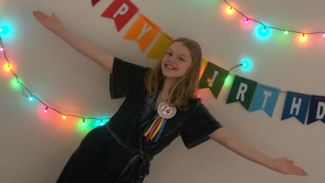 How I Manage My Money: A savvy 14-year-old girl who makes £45 extra a month selling crafts on Etsy