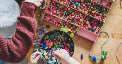 These Crafts Keep Kids Entertained the Longest, According to Experts