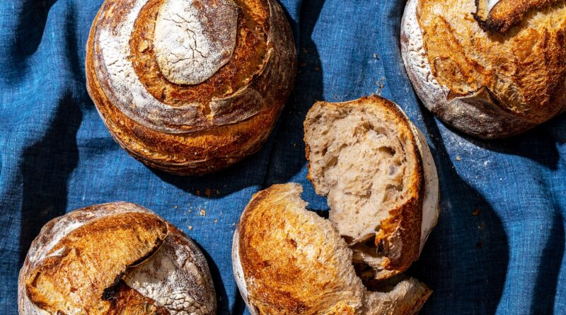 The Gear You'll Need to Make Bread at Home