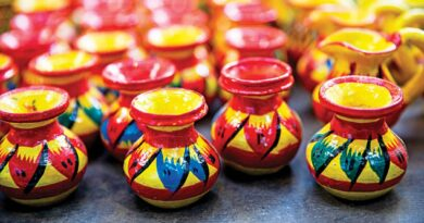 Preserving crafts and artists for the generations